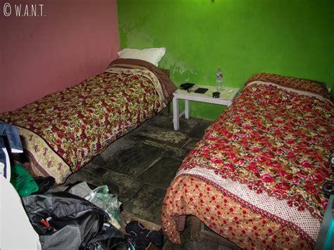 chambre spartiate pr 233 parer trek dans les annapurnas we are not trees