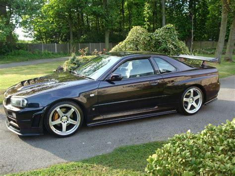 nissan r34 custom nissan r31 r34 skyline gt r custom wheels rays engineering