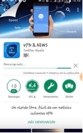vpn for android apk descargar vpn news apk disfruta gratis android