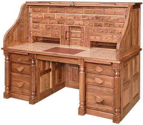 Roll Top Desks Functioning Beauty Home Furniture Design Roll Top Computer Desks