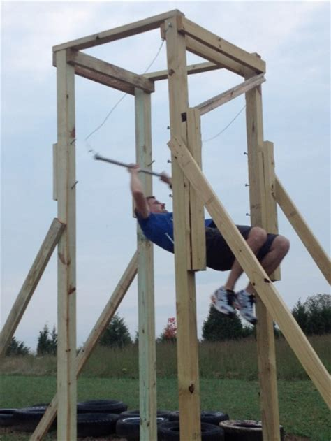 how to do parkour in your backyard double salmon ladder next american ninja warrior