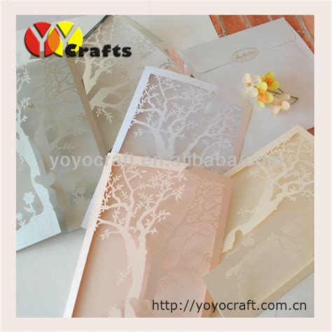Wedding Invitation Paper Sles by Aliexpress Buy Sale Greeting Invitation Cards