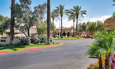 beautiful ventana apartments scottsdale
