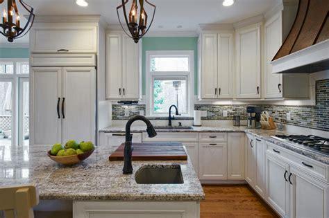 blue kitchen backsplash photos hgtv