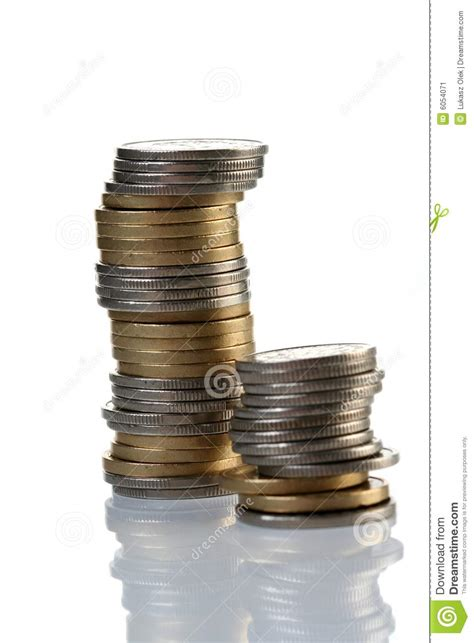 stack silver get gold how to buy gold and silver bullion without getting ripped books stack of coins stock image image 6054071