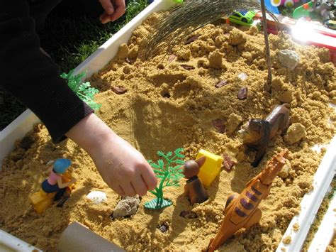 play sand for sand sensory play with sand learning 4 kids