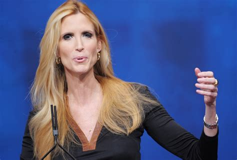 Did Coulter Get A by Republican Candidate Debate Coulter Sparks Outrage