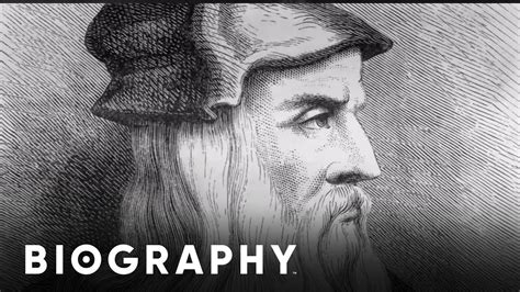 leonardo da vinci brief biography history channel leonardo da vinci mini biography