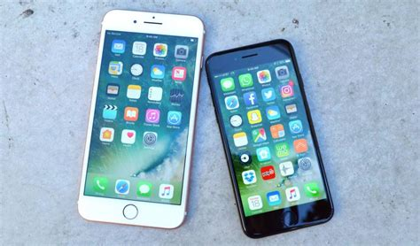 smartphones probamos el iphone 7 y 7 plus apple me has decepcionado noticias de tecnolog 237 a