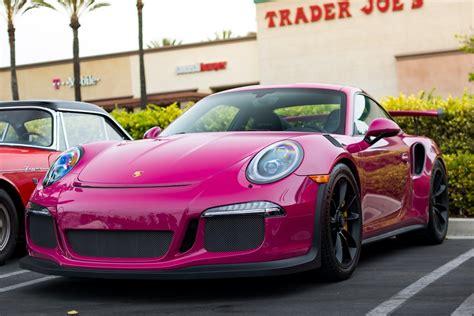 porsche gt3 red update rubystone red porsche 911 gt3 rs pdk is the