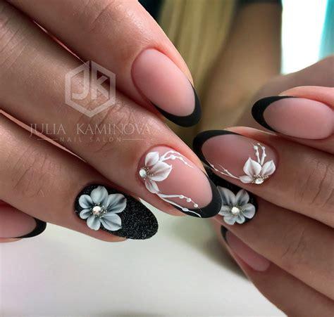 unghie fiori unghie e fiori nails manicure nail nail