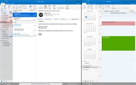 Calendar Will Not Open On Mac Boost Your Productivity With The New Screen View