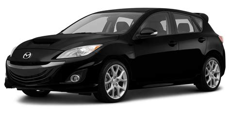 Mazda 3 Hatchback Manual Transmission by 2012 Mazda 3 Reviews Images And Specs Vehicles