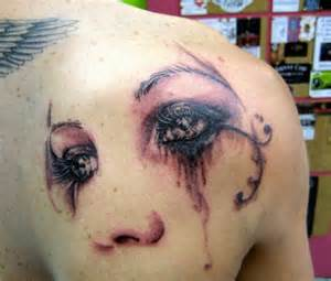 20 beautiful eyes tattoo designs you should check out