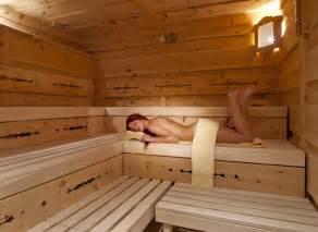 hütte mit sauna österreich sauna hotel w 246 scherhof