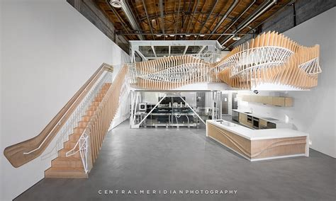oyler wu collaborative create 3d food lab wallpaper central meridian photography 3d printing space 3ds