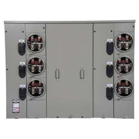 Constant Cl Tang Ere Meter Ac1000 siemens meter sockets metering temporary power power distribution