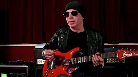 joe satriani the joe satriani guitar method episode 4