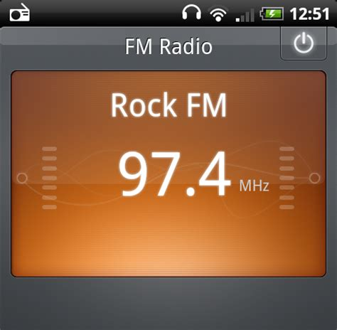 fm radio app for android nexus one finally receives fm radio support not thanks to but the android community