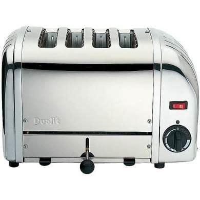 Cheap 4 Slice Toaster Buy Cheap Dualit 4 Slice Toaster Compare Toasters Prices