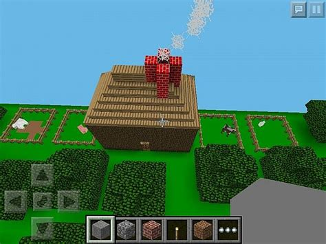 hunger games mod in minecraft pe hunger games survival games themasterminer3 minecraft