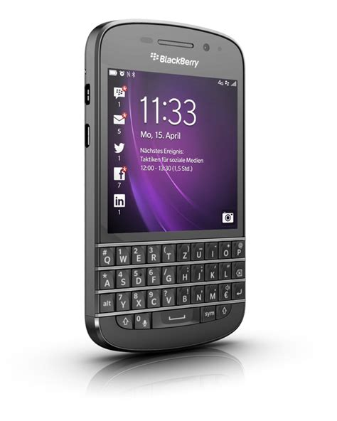 bb q10 blackberry q10 notebookcheck net external reviews