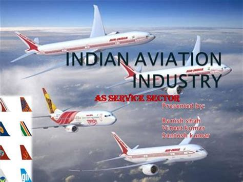 For Mba In Aviation In India by Indian Aviation Industry Authorstream