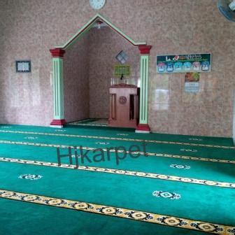 Jual Karpet Masjid Turki Tipe B Berkialitas Tinggi karpet masjid di enrekang hjkarpet karpet masjid