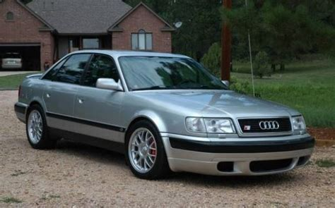 how cars run 1992 audi s4 on board diagnostic system well built 1992 audi s4 bring a trailer