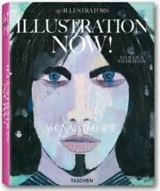 libro illustration now 25th anniversary taschen book covers 200 249
