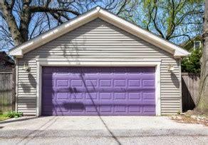 Was Kostet Ein Garagentor by Farbe F 252 Rs Garagentor 187 Das Ist Beim Streichen Zu Beachten