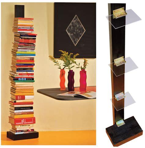 libreria verticale libreria verticale fai da te in plexiglas bricoportale