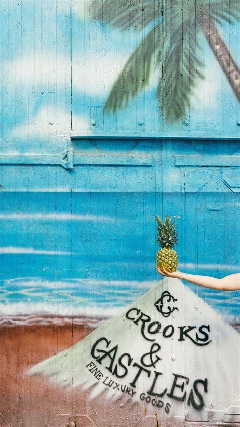 pineapple background   stunning hd