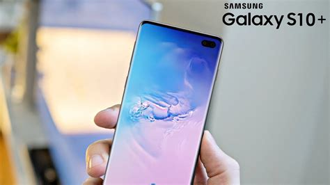 Samsung Galaxy S10 Plus 91mobiles by Samsung Galaxy S10 Plus On Look