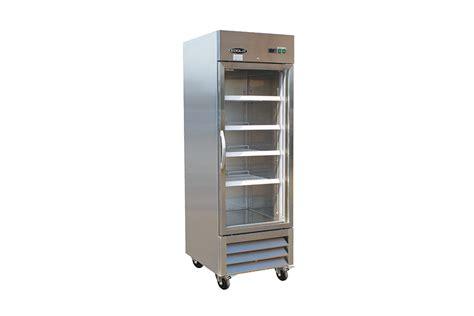 single glass door refrigerator kb27rg single glass door bottom mount refrigerator mvp
