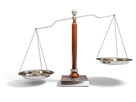 Fashioned Scales Balancing The Scales Of Privilege And Responsibility Jo