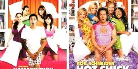 film hot luar 10 poster lokal ini mirip poster film luar kebetulan atau