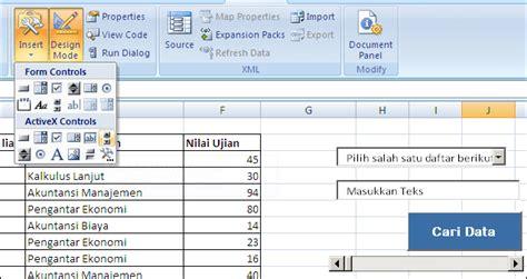 Menguasai Fungsi Dan Formula Ms Excel Tingkat Lanjut S1083 gratis microsoft excel