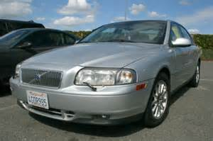99 Volvo S80 1999 Volvo S80 Sold In 1 Week For Sale By Owner