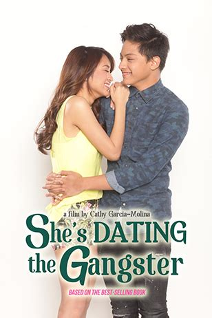 kathryn bernardo shes dating with the ganster she s dating the gangster kathryn bernardo daniel