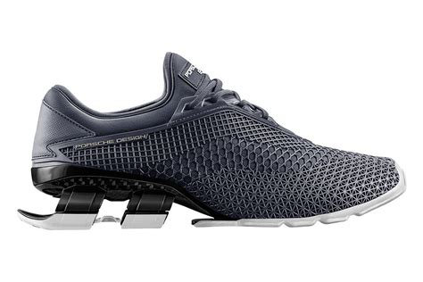 Adidas Porsche Design by Adidas X Porsche Design Sport Ss17 Collection Sneaker