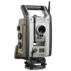Rugged Radios Trimble S7 Total Station