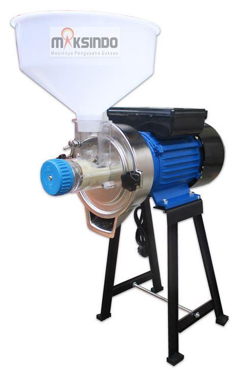 Jual Alat Test Batu Semarang jual mesin giling bumbu basah glb220 di semarang toko mesin maksindo semarang toko mesin