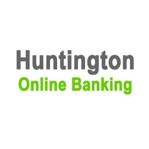 huntinton bank huntington bank login