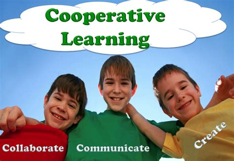 cooperative learning home