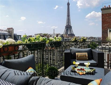 paris apartments rentals with eiffel tower views introducing the romantic margaux vacation rental paris