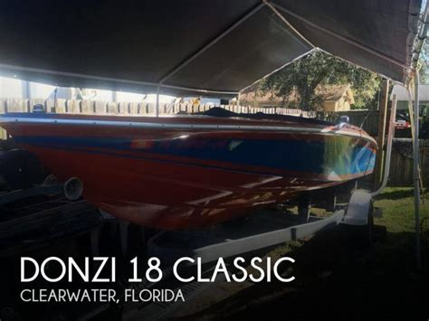 old donzi boats for sale donzi 18 classic boats for sale