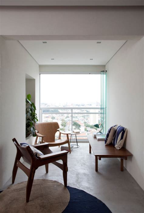 design milk apartment an apartment for a design loving couple in brazil design