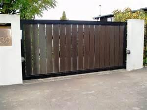 ideas for gates 1000 ideas about driveway gate on wooden