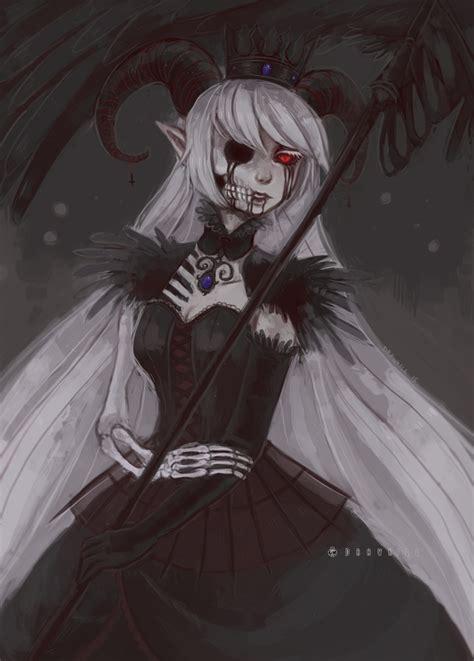 imagenes goticas manga comm moonlight9913 by drawkill on deviantart